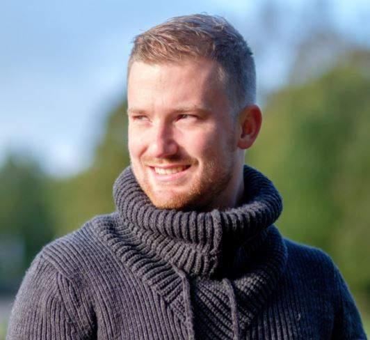 Dominic Vries-Euverink