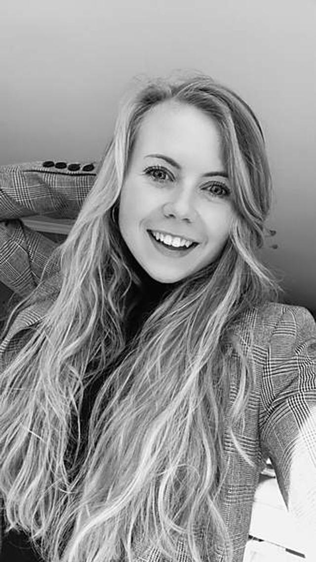 Annemijn Koornwinder