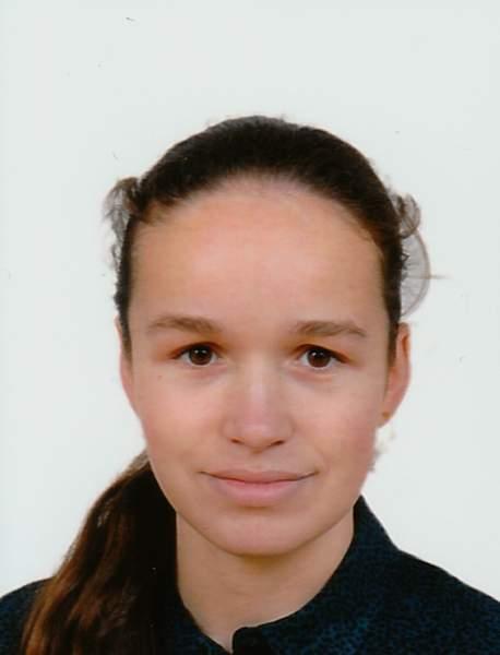 Naomi Faber