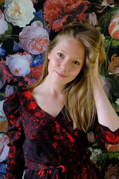 Judith-Anna van Valkenburg
