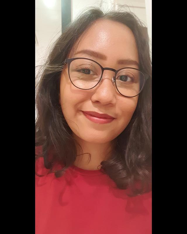 Nadhila Savira