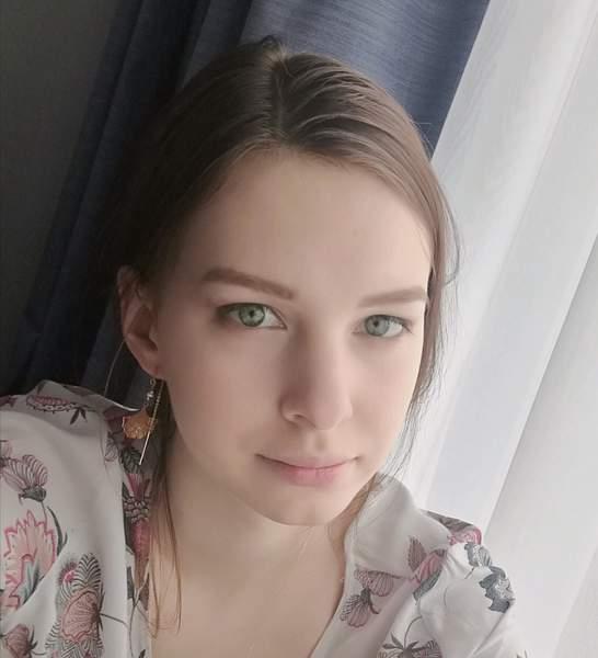 Polina Guzvija