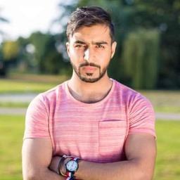 Mohammed Al Musalhi