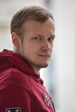 Evgeny Barykin