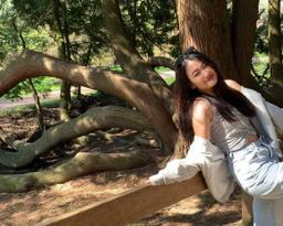 Andrea Hoang