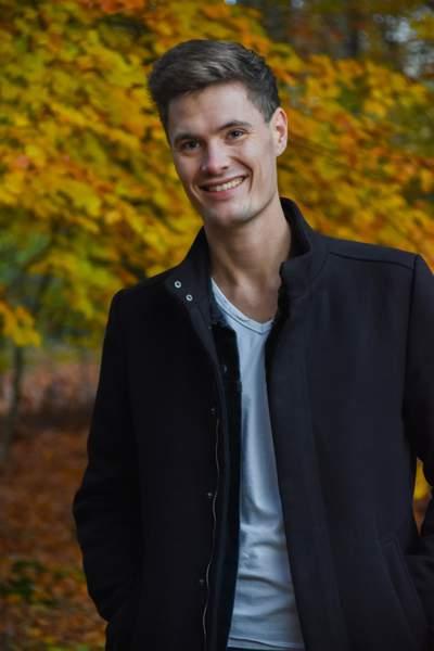 Nick Blaauwbroek