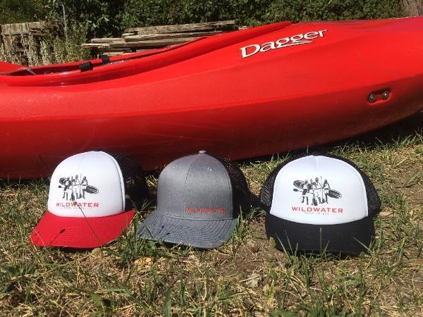 Apparel Highlight: Wildwater hats