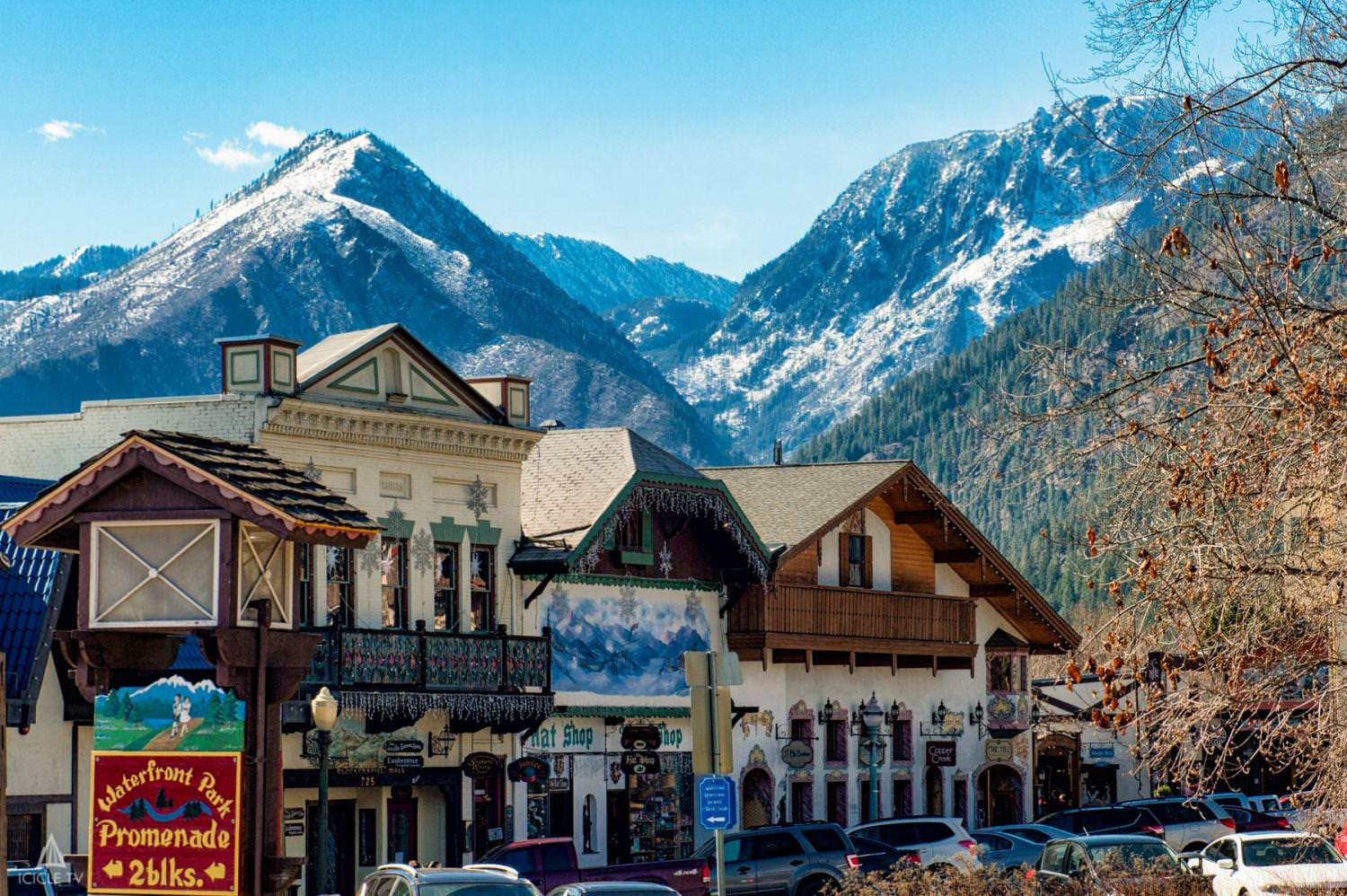 Exciting things to do in Leavenworth, Washington