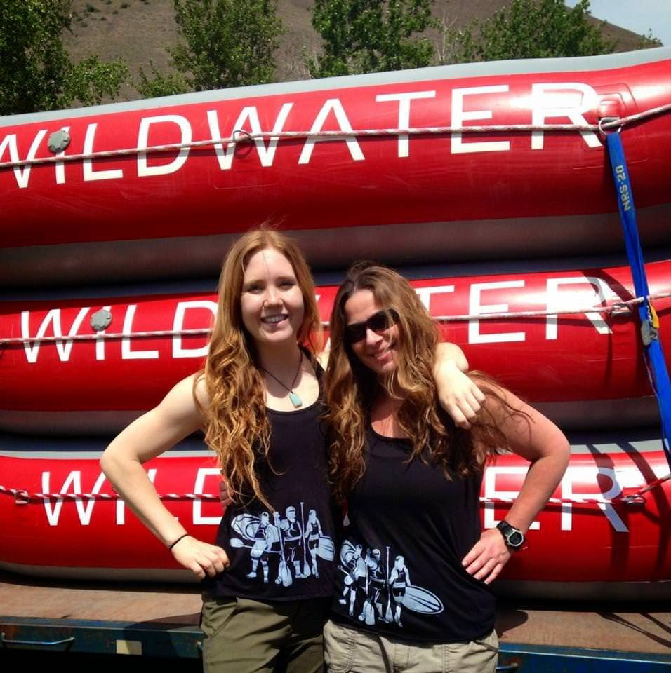Wildwater Apparel