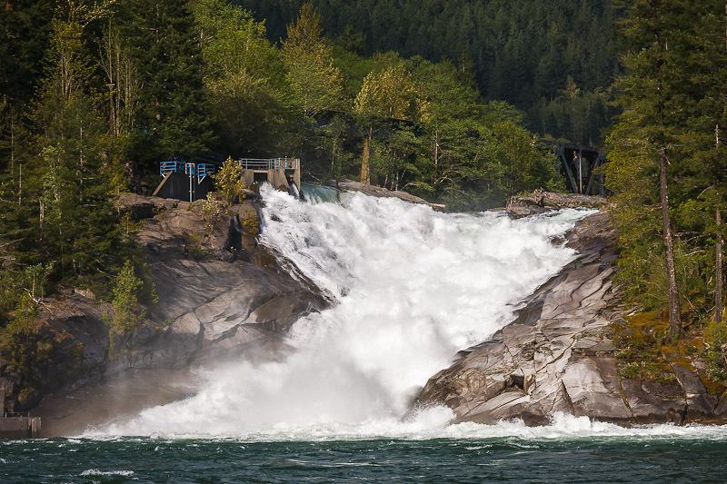 Sunset Falls Project Terminated: The Skyomish river still runs wild!