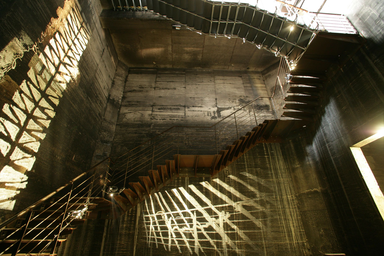 Zeche Zollverein Phygital