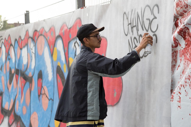 Graffity im Pott