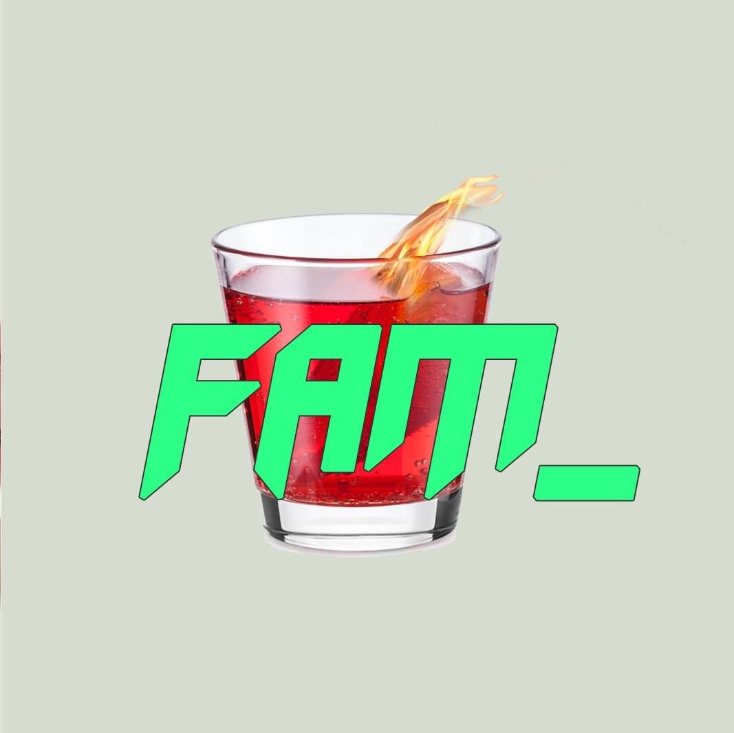 FAM_ Logo