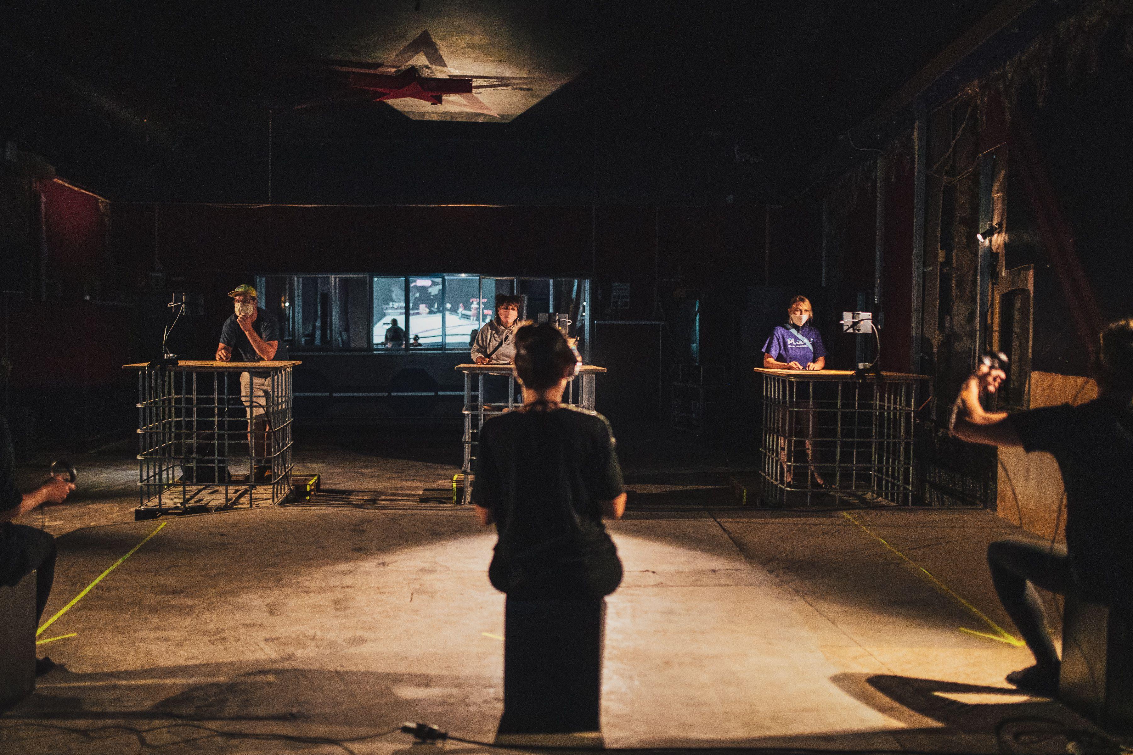 Places _ VR Festival Foto: Ravi Sejk
