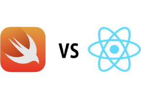 Comparing the Performance between Native iOS (Swift) and React-Native