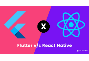 Flutter Vs. React Native: FAQs for Every Developer