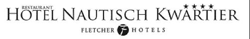 Fletcher Hotel-Restaurant Nautisch Kwartier in Huizen