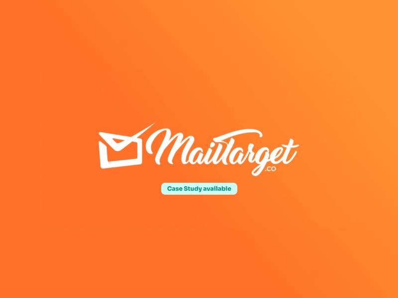 Mtarget logo