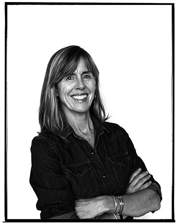 Pamela Barker, MA, PT