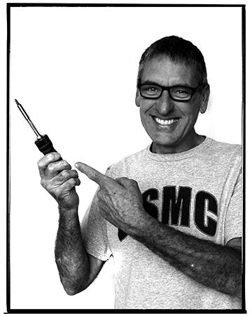 Marty Wiseman