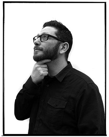 Adam Fallik, M. Ed.