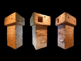 Not Vital, Bread Tower, House for Christina Schaufler, SCARCH