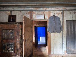 Interior, Fundaziun Not Vital, Chasa Planta, Ardez