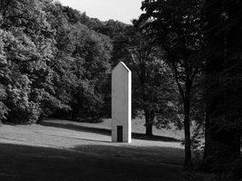 Not Vital, Marble Tower, Lhoist, Belgium, SCARCH