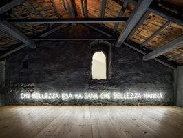 Not Vital, Che Bellezza Esa Na Sana Che Bellezza Hanna, Galerie Tschudi