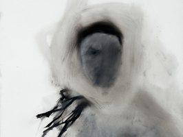 Not Vital, Gu-Cheng, 2010, painting
