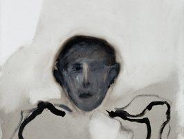 Not Vital, TianTian, 2010, painting