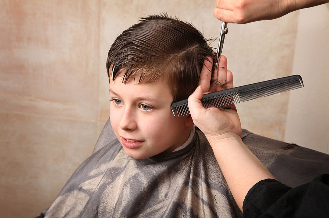 Boy's Cut-image