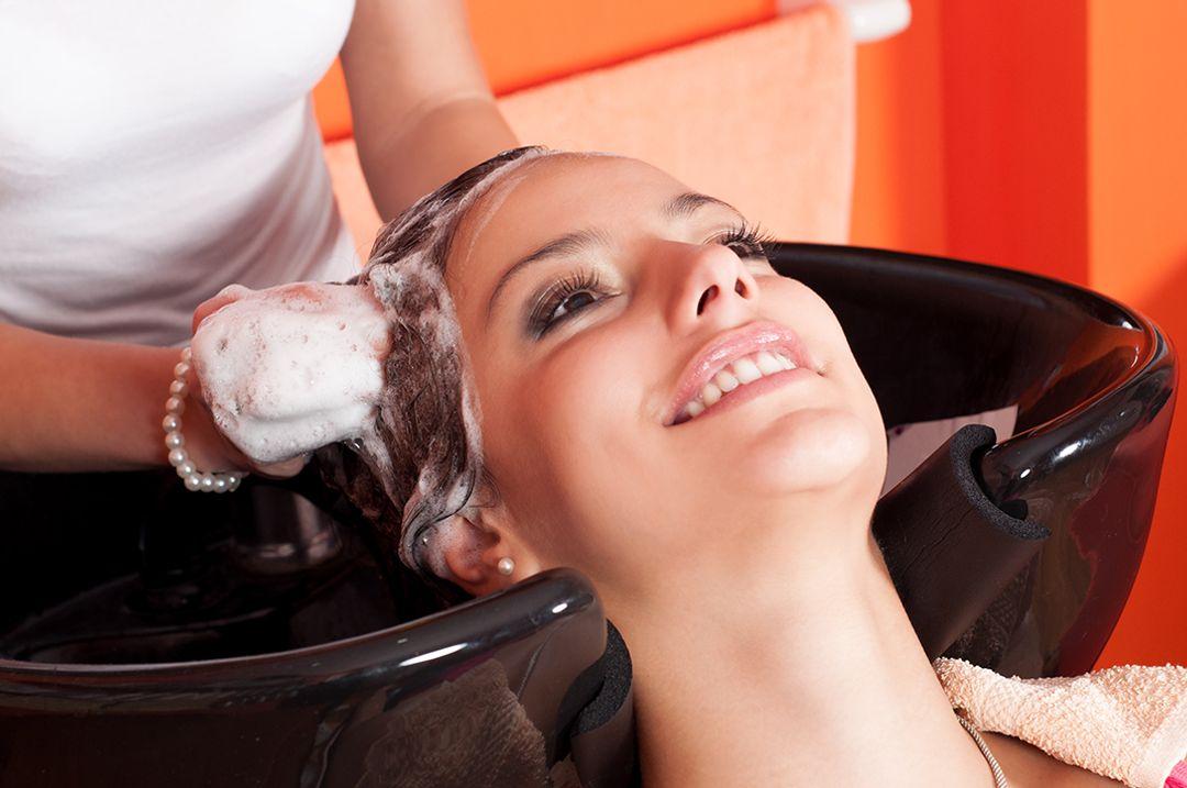Shampoo & Style-image