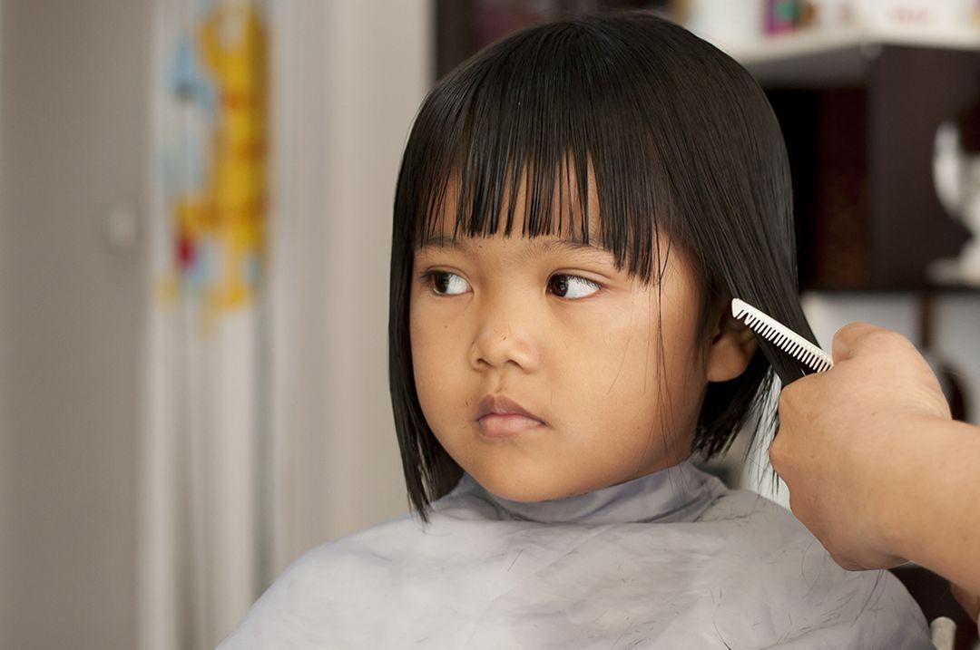 Girl's Cut-image
