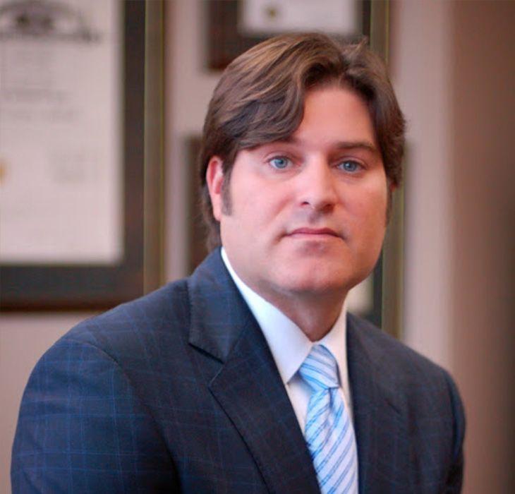 Kevin Stockstill