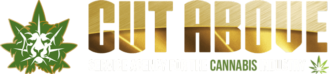Cut Above Agency Logo