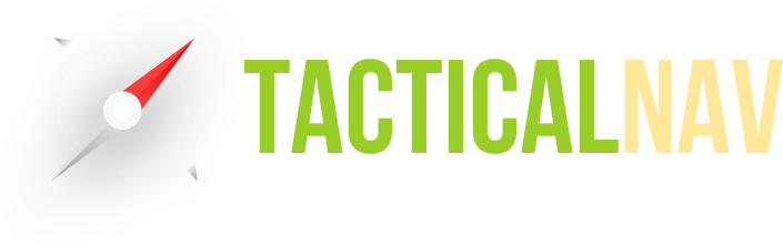 Tactical Nav Logo