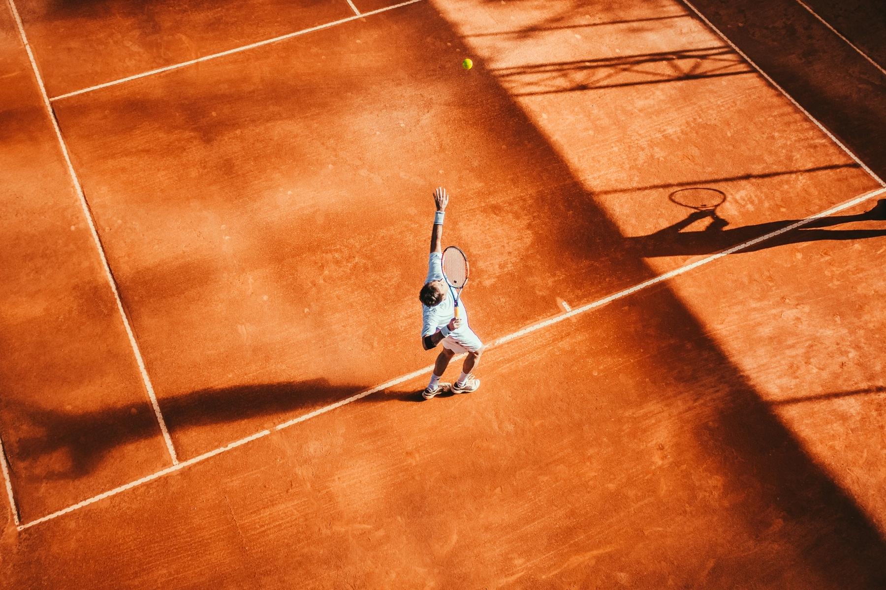 Lasvit Tennis