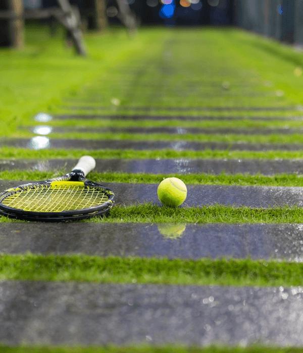 Junior Tennis Pathway