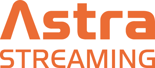 Astra Streaming