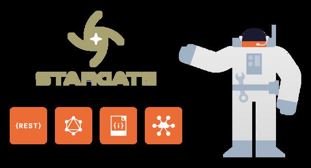 Astra Features: Stargate APIs