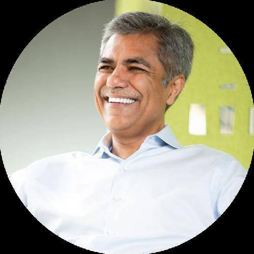 Chet Kapoor, Chairman & CEO of DataStax