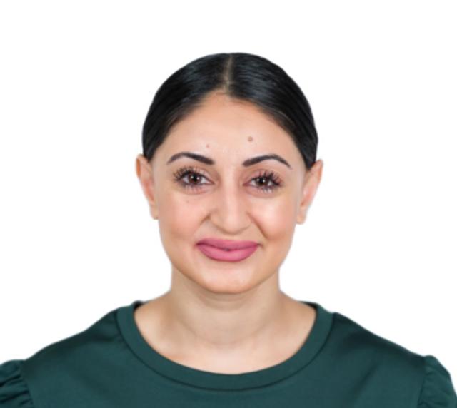 Mala Tejwani