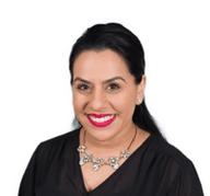 Shirin Amiri