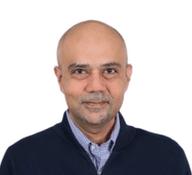 Pranav Parekh