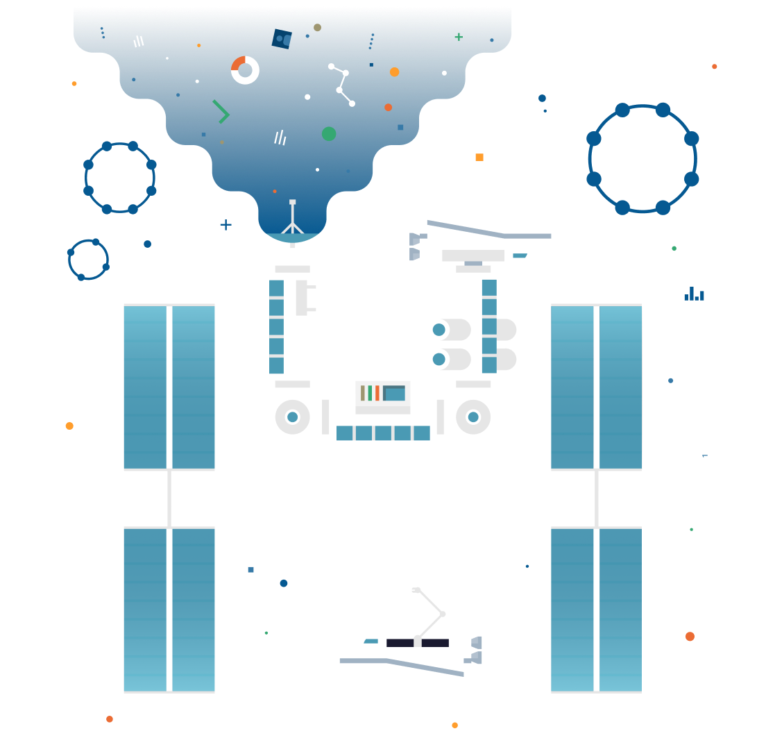 Space station