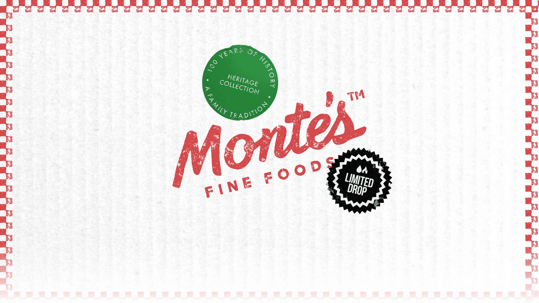 montes sauce fine foods heritage collection
