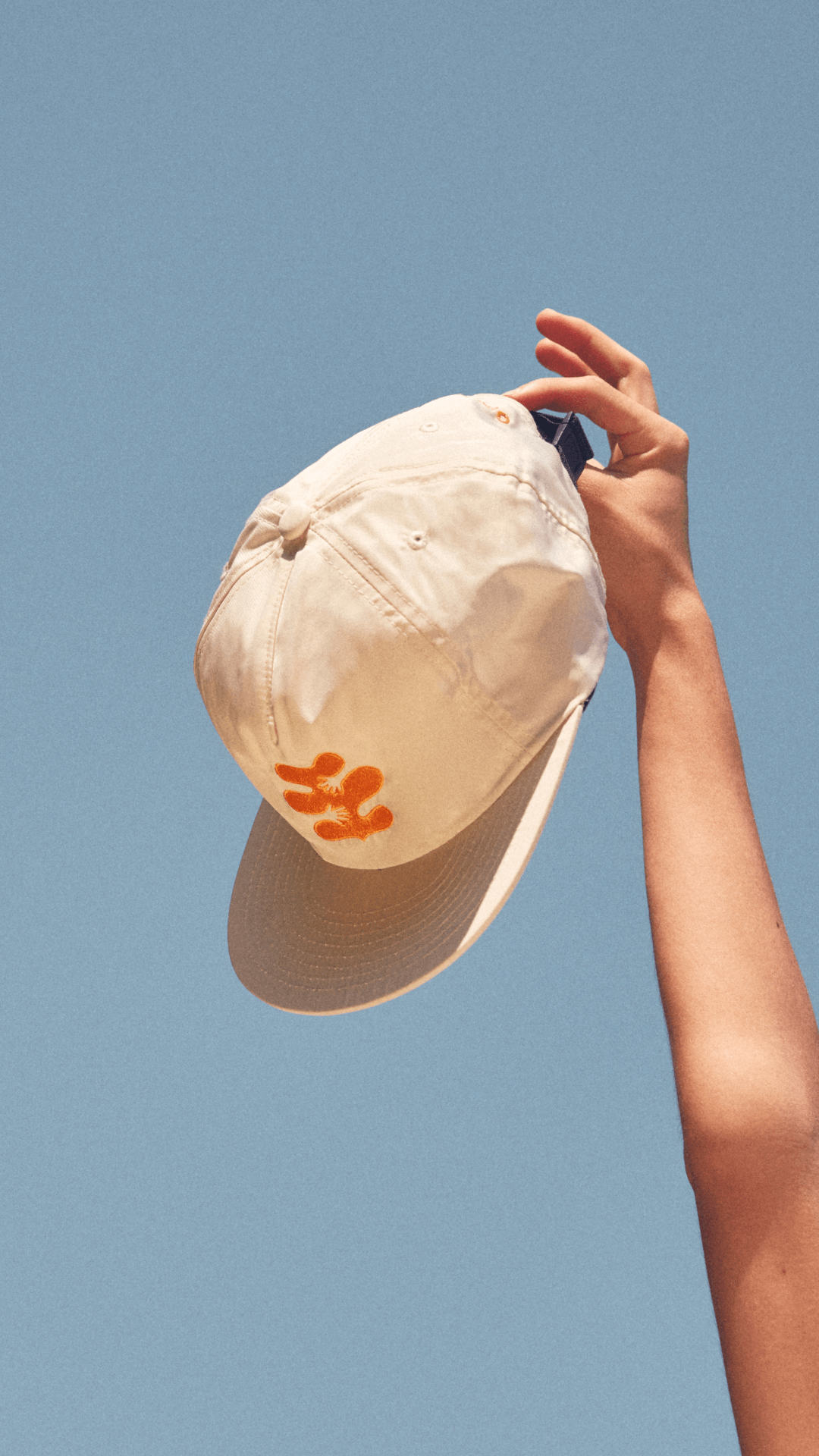 OS-Front of Hat