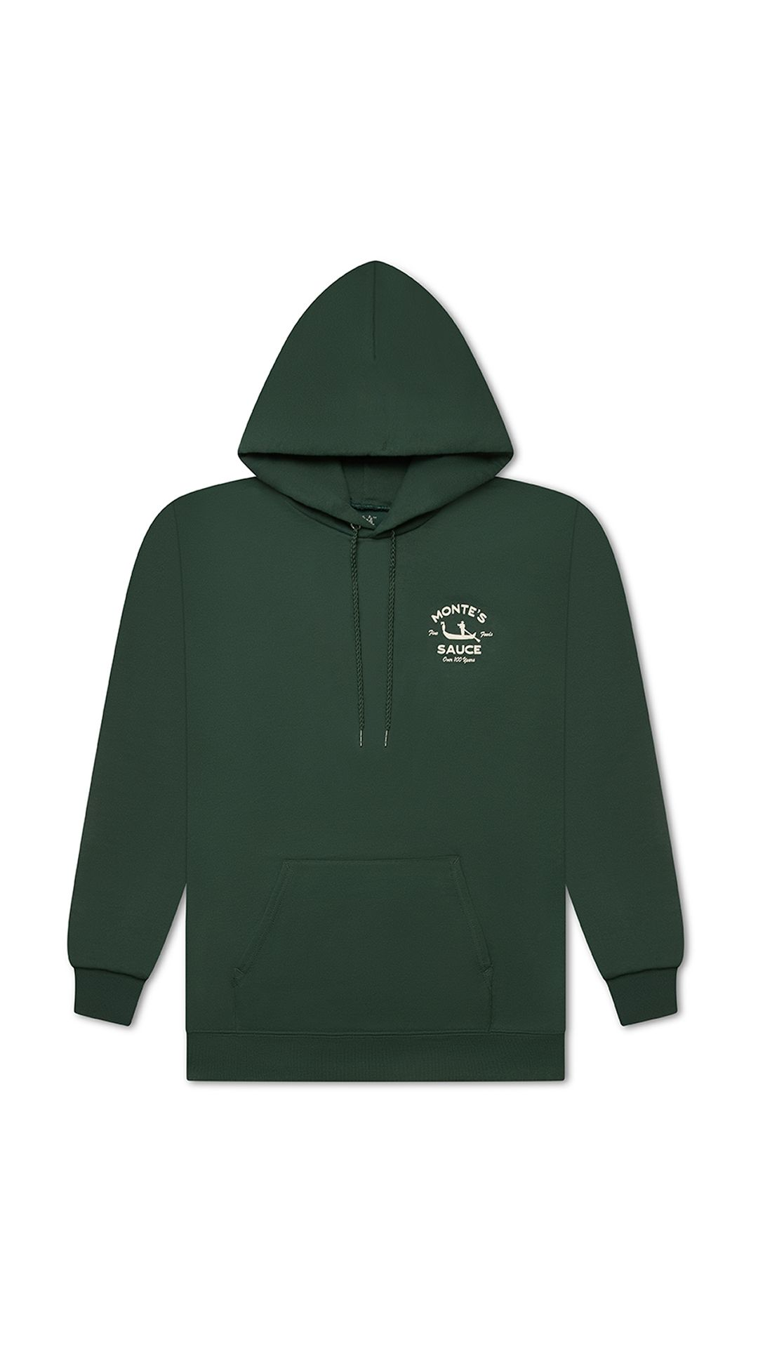 venetian hoodie front