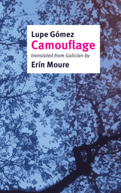 Camouflage cover